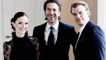 Eurovision Song Contest 2014 Moderatoren Hosts
