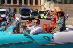 Kandidaten auf Kuba