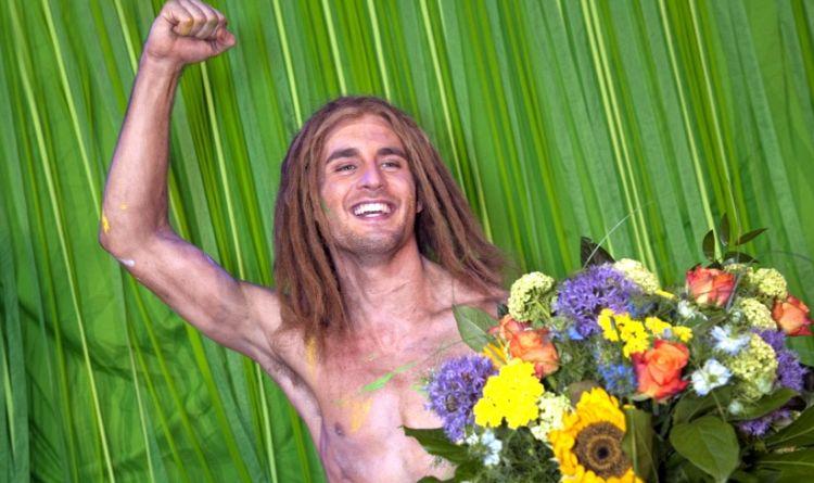 Lets Dance - Alexander Klaws - Tarzan.