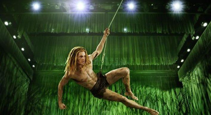 Let's Dance: Alexander Klaws