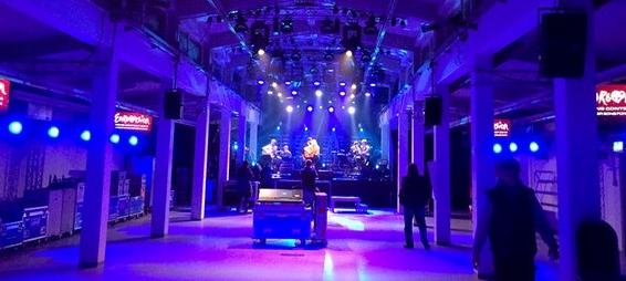 NDR Clubkonzert Eurovision Song Contest Vorentscheid