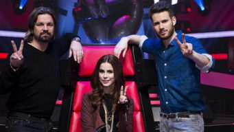 The Voice Kids 2014: Starttermin