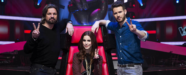 The Voice Kids 2014: Starttermin