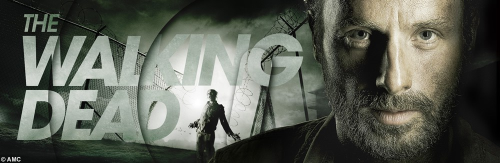 The Walking Dead: Staffel 4