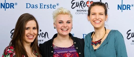 Unser Song für Dänemark Elaiza Eurovision Song Contest
