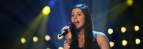 Valentina Clubkonzert Eurovision Song Contest