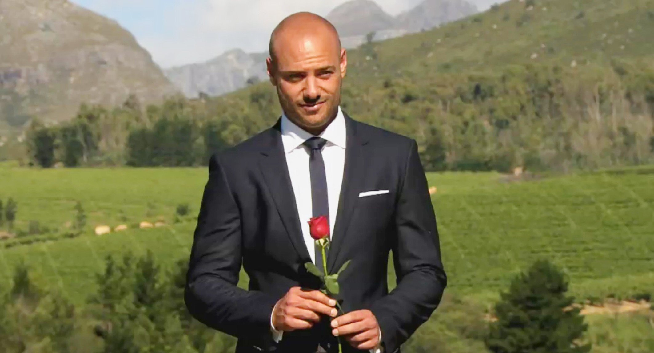"""Der Bachelor"": Das große Finale"