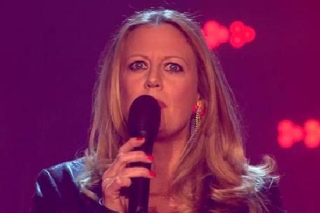 Bild barbara schöneberger unser song für dänemark eurovision song