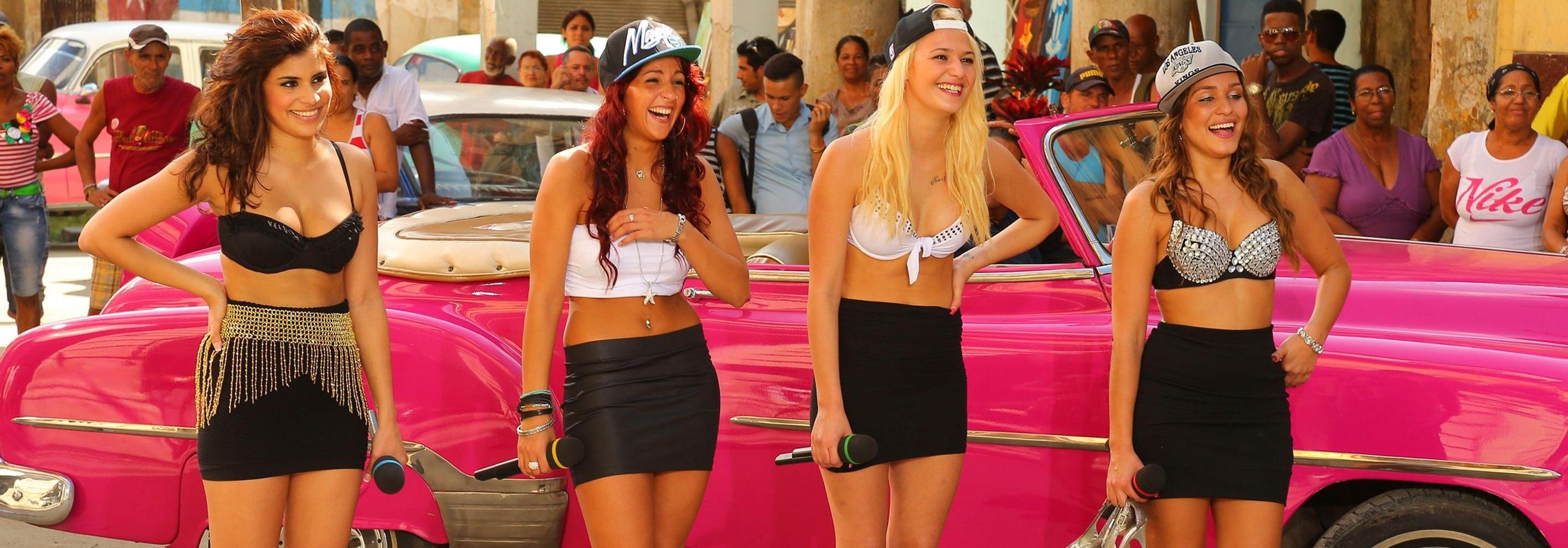 DSDS Sex sells  Kuba