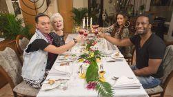 Das perfekte Promi Dinner - Dschungel Spezial