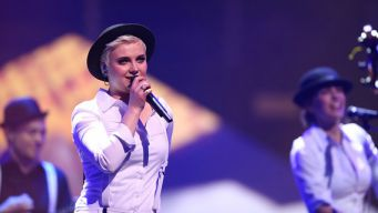 Elaiza Eurovision Song Contest 2014 Unser Song für Dänemark 2014