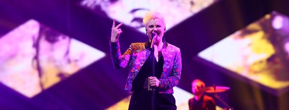 Elaiza Eurovision Song Contest 2014 Unser Song für Dänemark