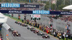 Formel 1 Termine 2014 RTL
