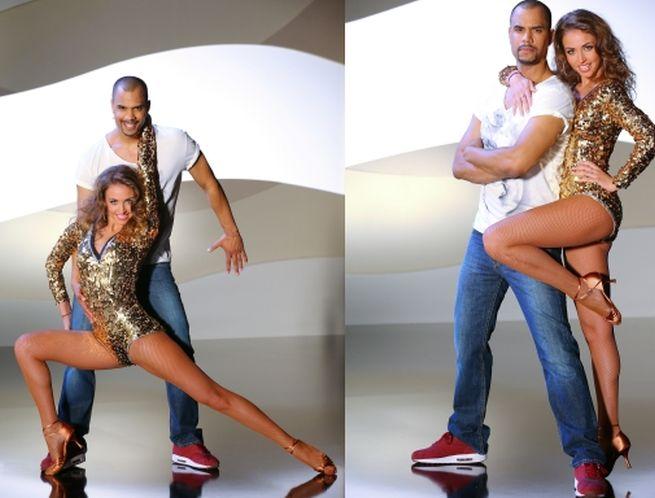 Let`s Dance: Larissa