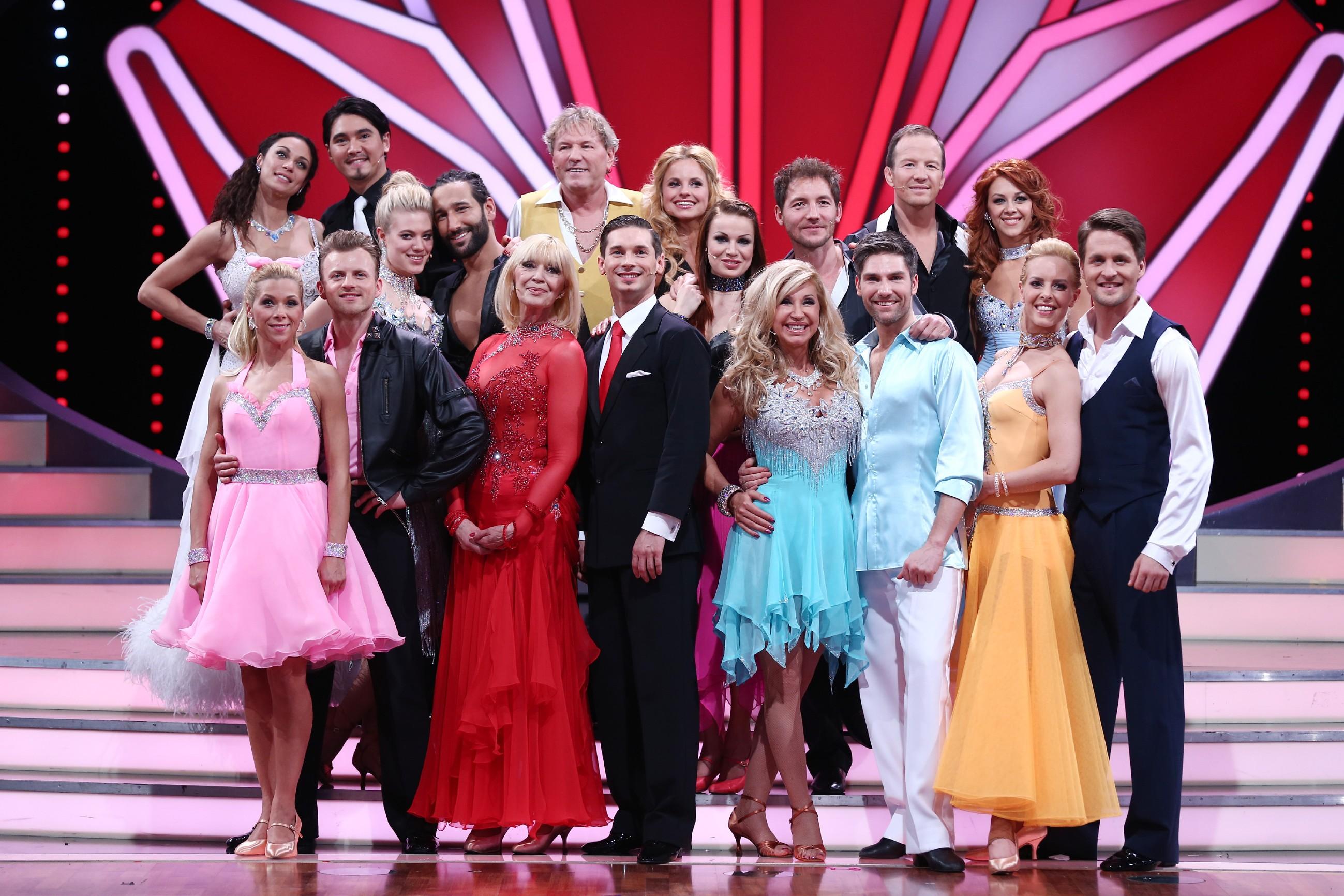 Lets Dance Gagen Die Topverdiener Der Tanzshow Bbfun