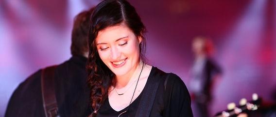Madeline Juno ESC 2014 Unser Song für Dänemark Eurovision Song Contest Madeleine Juno