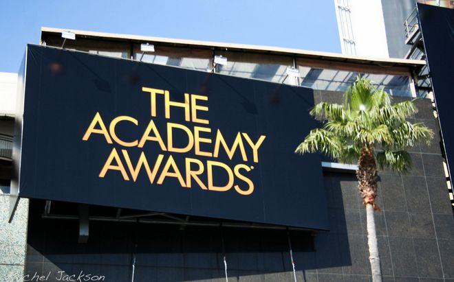 Oscar-Gewinner 2014