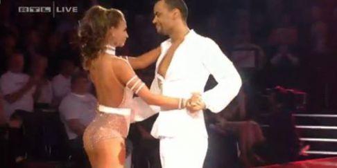 """Let's Dance"": Patrice Bouedibela ist raus"