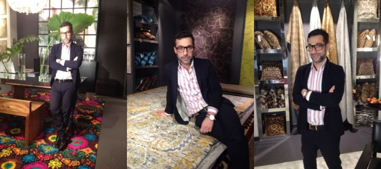 Secret Millionaire: Teppichmillionär Kamyar Moghadam