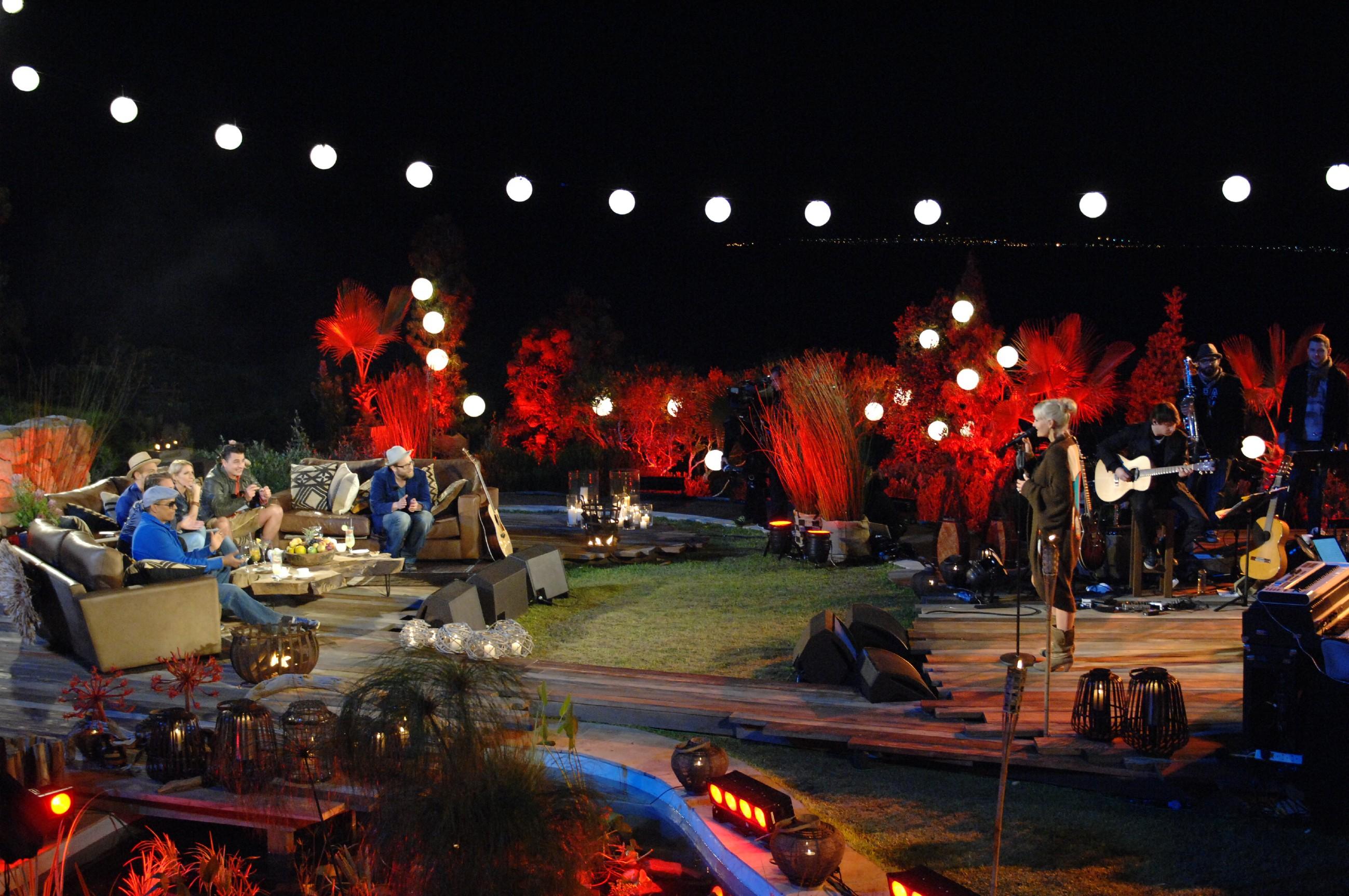 """""""Sing meinen Song"""": Xavier Naidoo"""