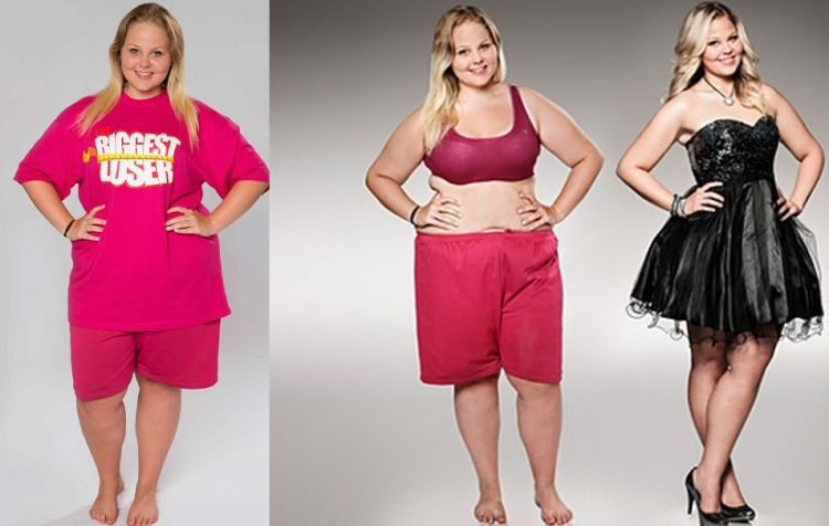 The Biggest Loser: Nicole