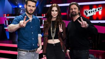 The Voice Kids: Jury