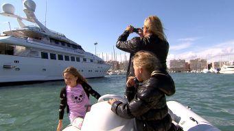 Die Geissens auf Ibiza: Carmen