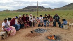 Go West! Familie Liebisch in Arizona