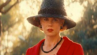 Grace of Kelly: Nicole Kidmann