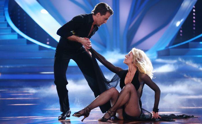 Let's Dance: Dirk Moritz