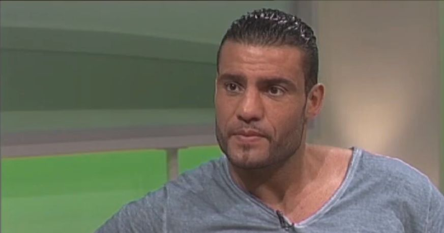 Manuel Charr: Interview