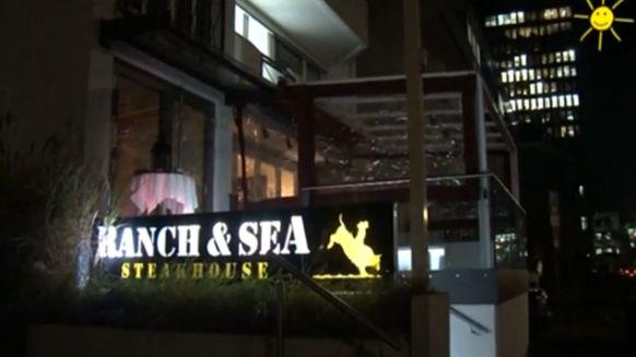 "Mein Lokal, Dein Lokal - ""Ranch and Sea"""