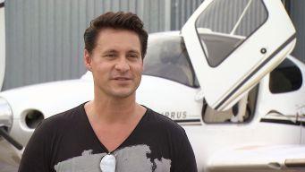 Secret Millionaire: Headhunter und Coach Michael Huttner