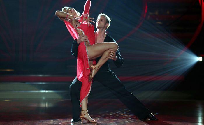 Let's Dance: Dirk Moritz ist raus