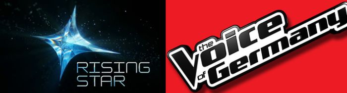 The Voice of Germany - Rising Star