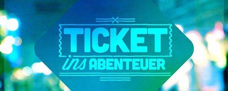 """""""Ticket ins Abenteuer"""": Städtetrip"""