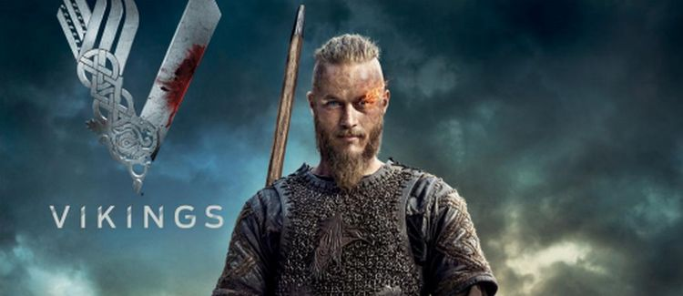 """Vikings"" und ""Spartacus: War of the Damned"""