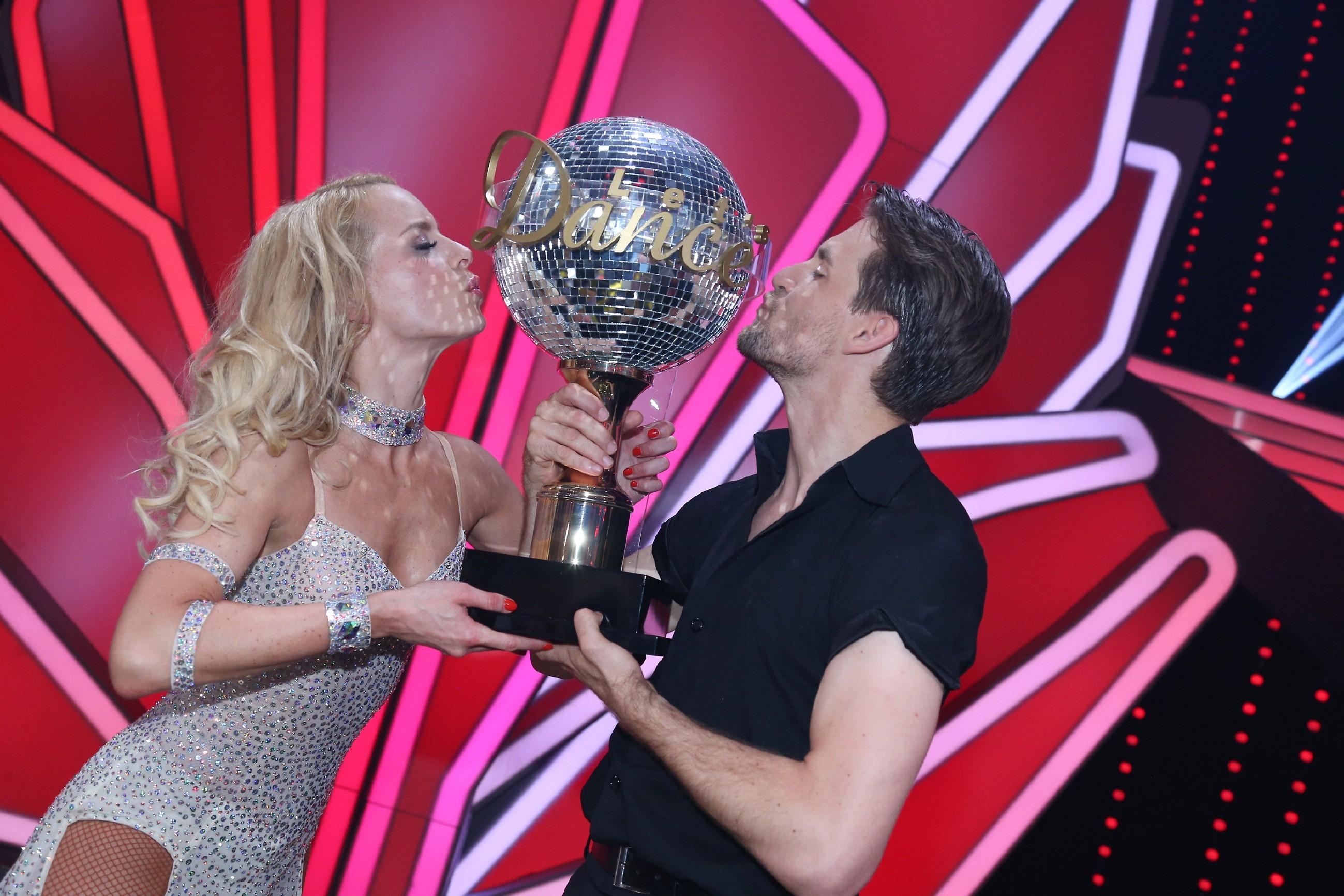 Alexander Klaws Gewinnt Lets Dance 2014 Tanja Wird Zweite Bbfun