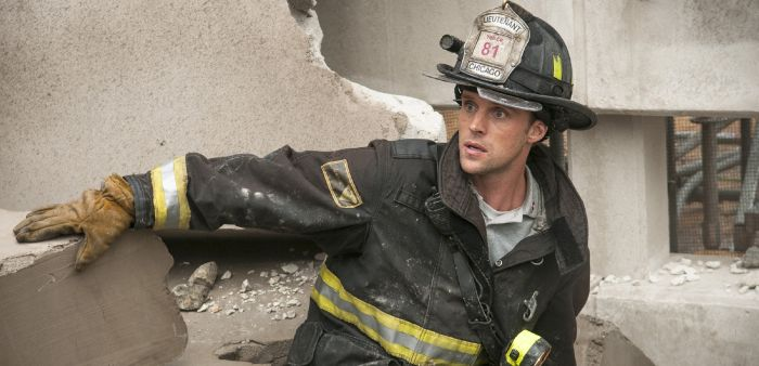 """Chicago Fire"": VOX"