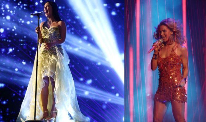 Siegerin von DSDS 2014: Aneta Sablik