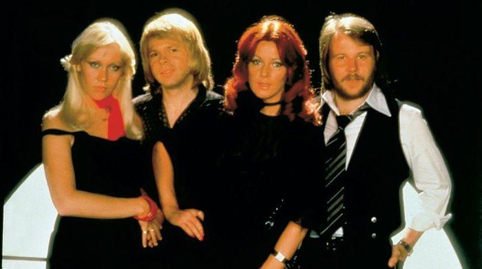 """""""Die ultimative Chart Show"""" mit einem ABBA-Special"""