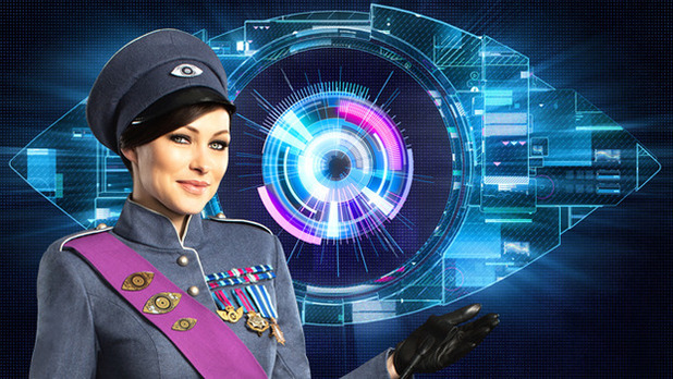 Emma Willis Big Brother Power Trip