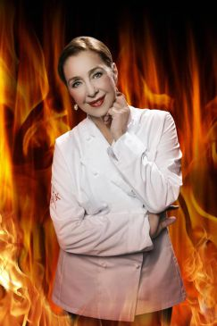 Hell's Kitchen - Christine Kaufmann