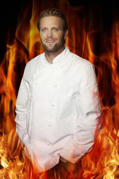 """Hell's Kitchen"": Die Promis"