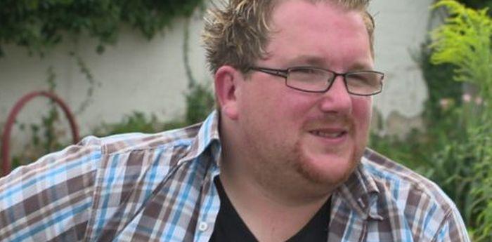 Kevin (BB8): Fett