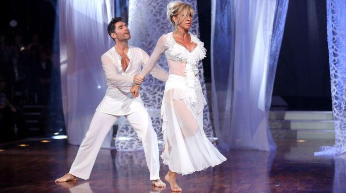 Carmen Geiss musste Let's Dance
