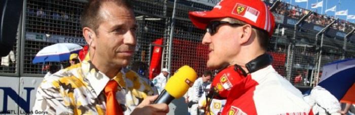 """""""Michael Schumacher - Sein schwerster Kampf"""""""