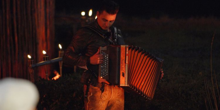 Sing meinen Song – Das Tauschkonzert: Andreas Gabalier