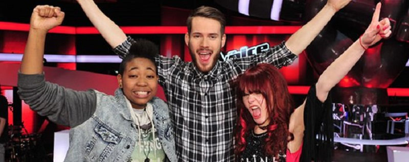 The Voice Kids: Gewinner