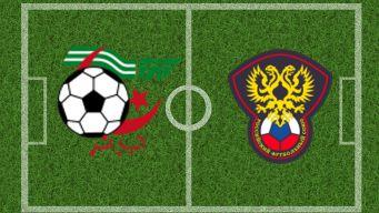 Algerien Russland Live-Stream WM 2014